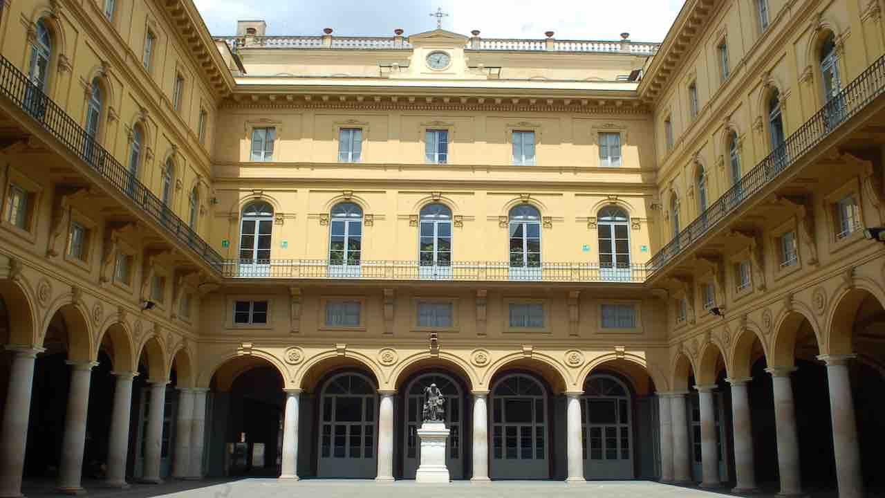 Istituto De Merode
