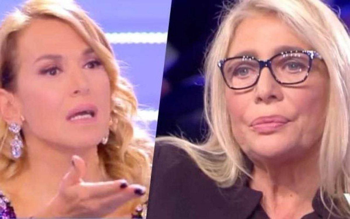 """Mara Venier: la frase """"contro"""" Barbara D'Urso non è sfuggita a nessuno!"""