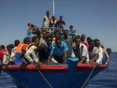 Migranti 10 settembre 2020