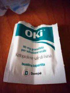 OKI: lo usano tutti ma in pochi conoscono i veri effetti collaterali e pericolosi