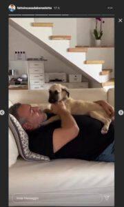 """Benedetta Rossi al marito su Instagram: """"Devo essere gelosa?"""""""