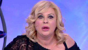 "Tina Cipollari contro Gemma Galgani: ""Ricatta i suoi corteggiatori"""