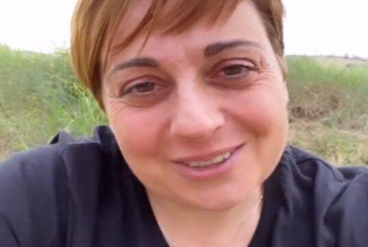 """Benedetta Rossi confessione particolare: """"Non riesco a separarmene"""""""