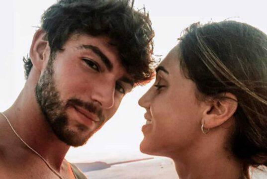 """Cecilia Rodriguez ed Ignazio Moser, 'scoppia' l'amore: """"Vi completate"""""""
