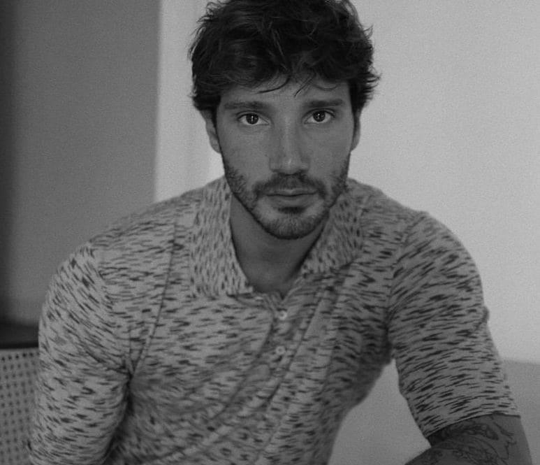 Stefano De Martino torna con la ex fidanzata