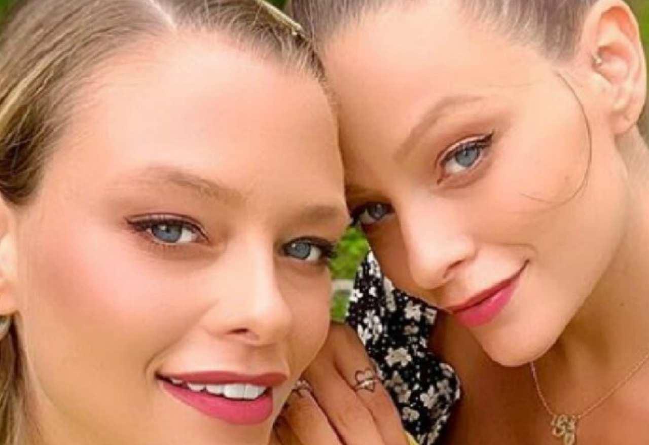 """Giulia e Silvia Provvedi, le Dj spettacolo su Instagram: """"Wamos sister"""""""