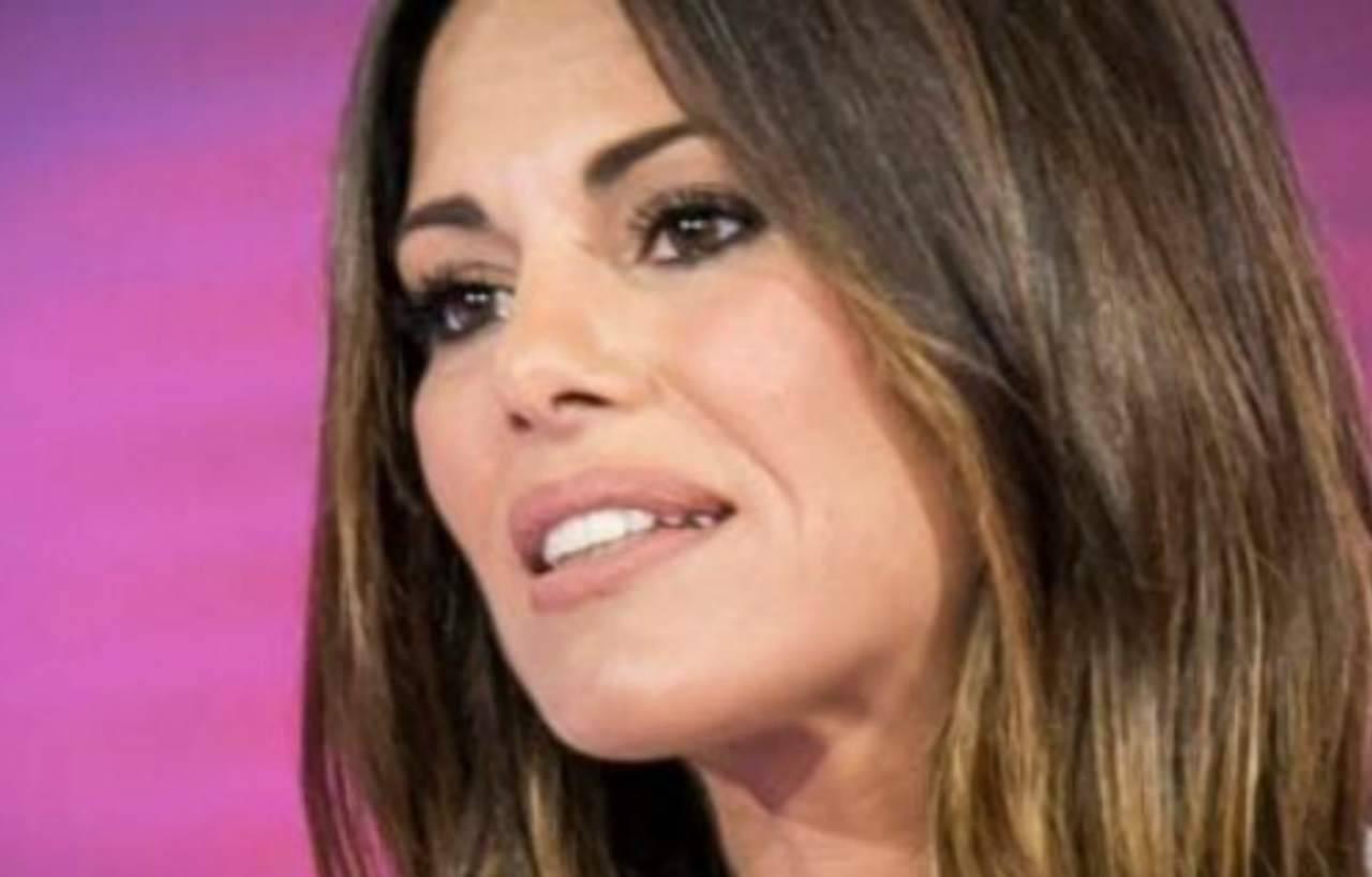 """Bianca Guaccero irresistibile sul set: """"Le attese tra una scena e un'altra"""""""