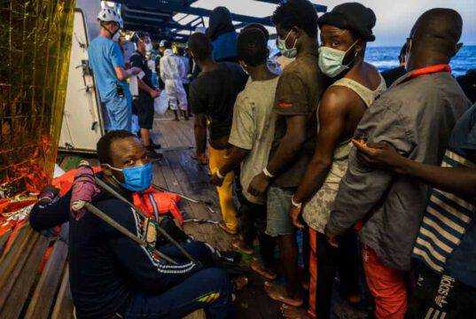 Il piano europeo è fallito: su Italia e Grecia tutta la responsabilità nella gestione dei migranti