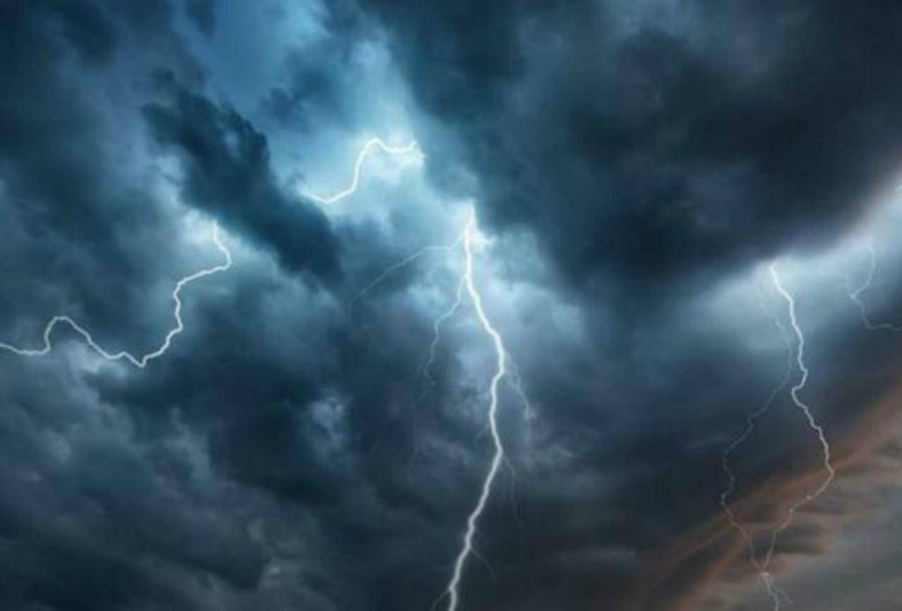 Allerta meteo |  temporali bombe d'acqua e freddo in arrivo in tutta Italia