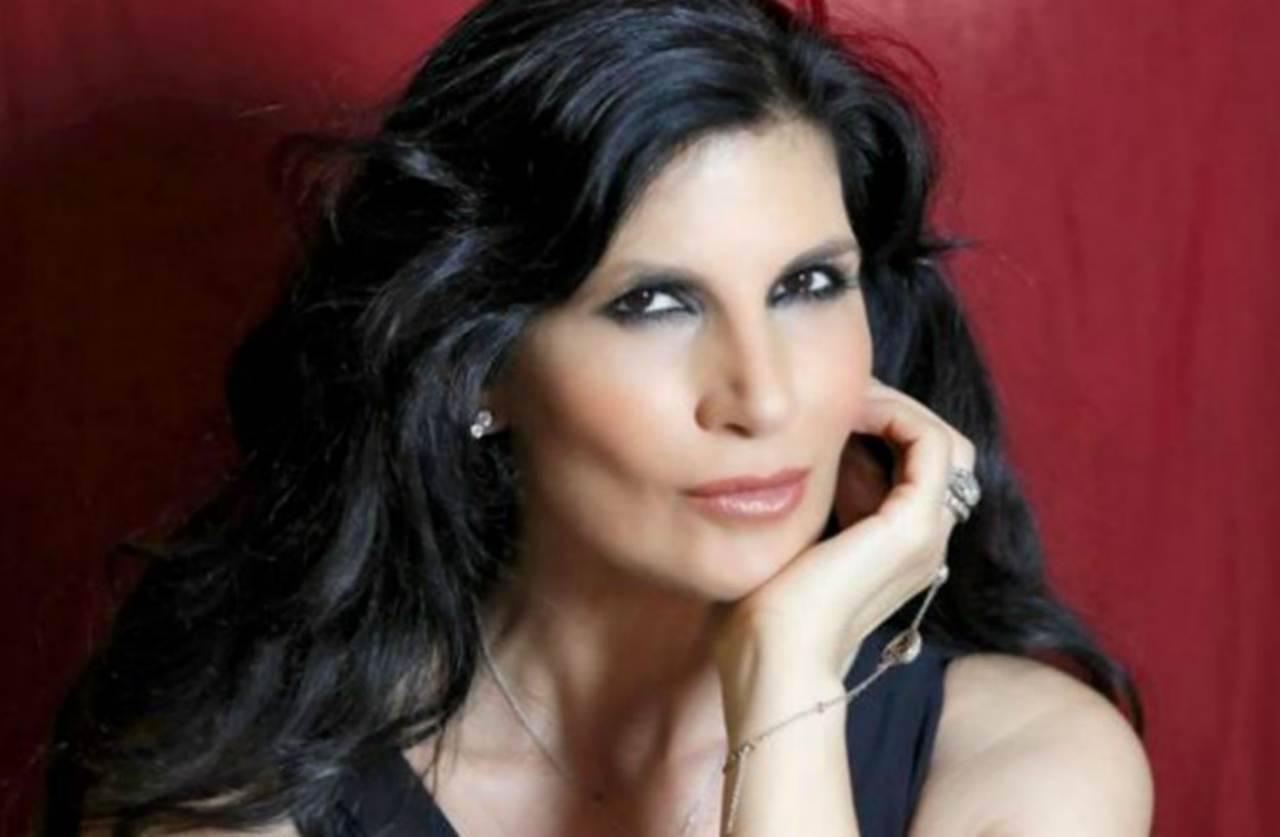 """Pamela Prati esalta i fan: """"Hai la consapevolezza di essere un capolavoro"""""""