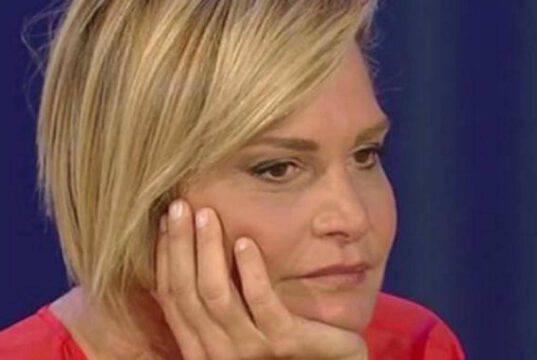 """Simona Ventura: """"Chiara Ferragni? La vorrei Ministro o Ambasciatrice"""""""