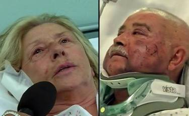 Pestano il marito e amputano un pezzo di orecchio alla moglie: i giudici riducono la pena