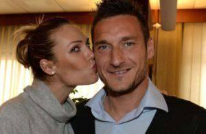 Totti ed Ilary