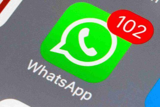 WhatsApp |  esiste un modo per entrare di nascosto senza risultare online