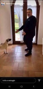 """Benedetta Rossi al marito: """"100 kg non è possibile sono troppi"""""""