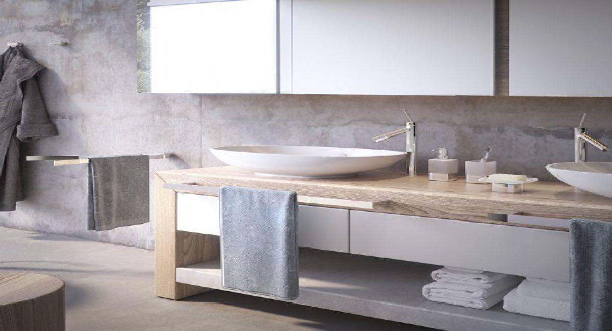 Non lasciare gli asciugami in bagno è importante per la salute di tutti