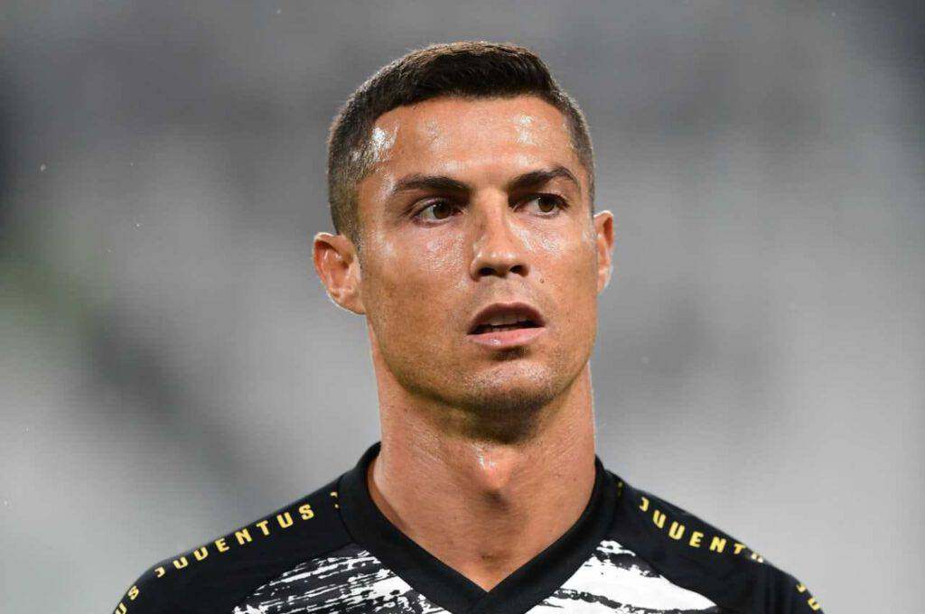 "Cristiano Ronaldo ancora positivo si sfoga: ""Bullshit!"""