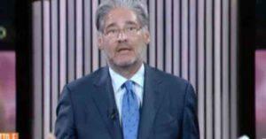 """Paolo del Debbio: """"Sono dimagrito vi spiego perché e cosa ho fatto"""""""