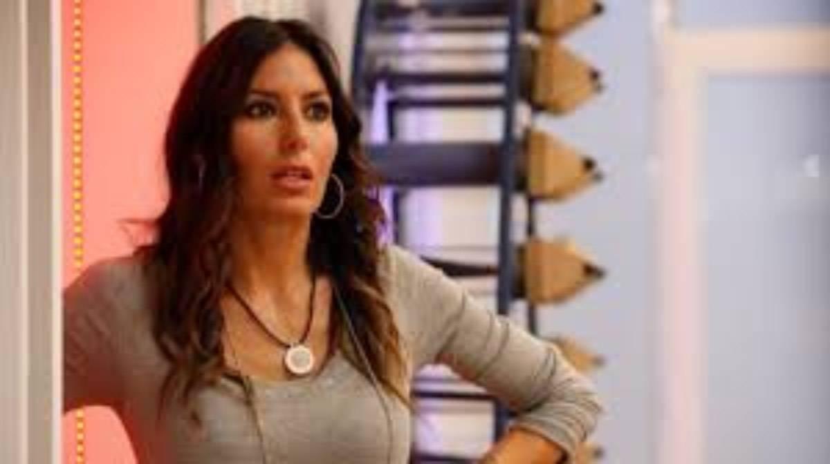 GF VIP: Ecco perché Elisabetta Gregoraci rischia la squalifica