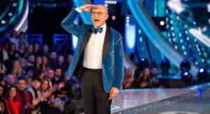 """GF VIP Alfonso Signorini rivela: """"Entreranno personaggi con uno scopo preciso!"""""""