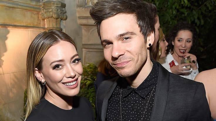 Hilary e Mattew aspettano il loro secondo figlio