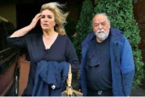 """Iva Zanicchi confessa la triste scoperta: """"Mio marito ha un tumore"""""""