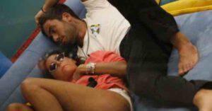 GF VIP: Vediamo perché Elisabetta Gregoraci rischia la squalifica