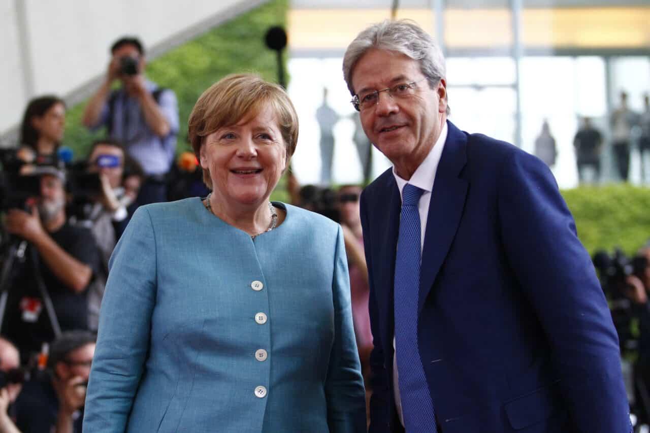 L'Europa chiede più tasse all'Italia e il PD acconsente |  Imu sulla prima casa |  sarà un incentivo a lavorare di più