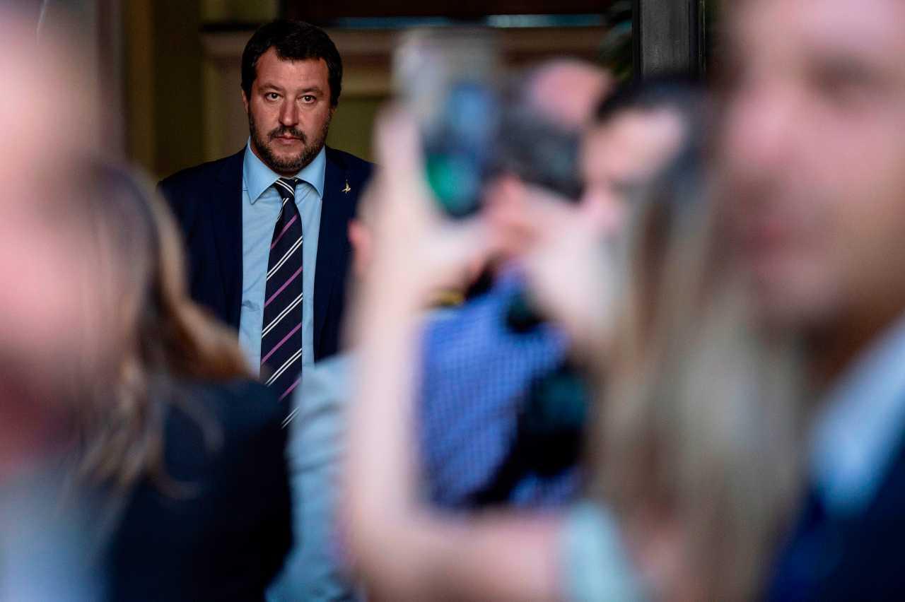 E dopo la Gregoretti, Matteo Salvini rischia anche un secondo processo