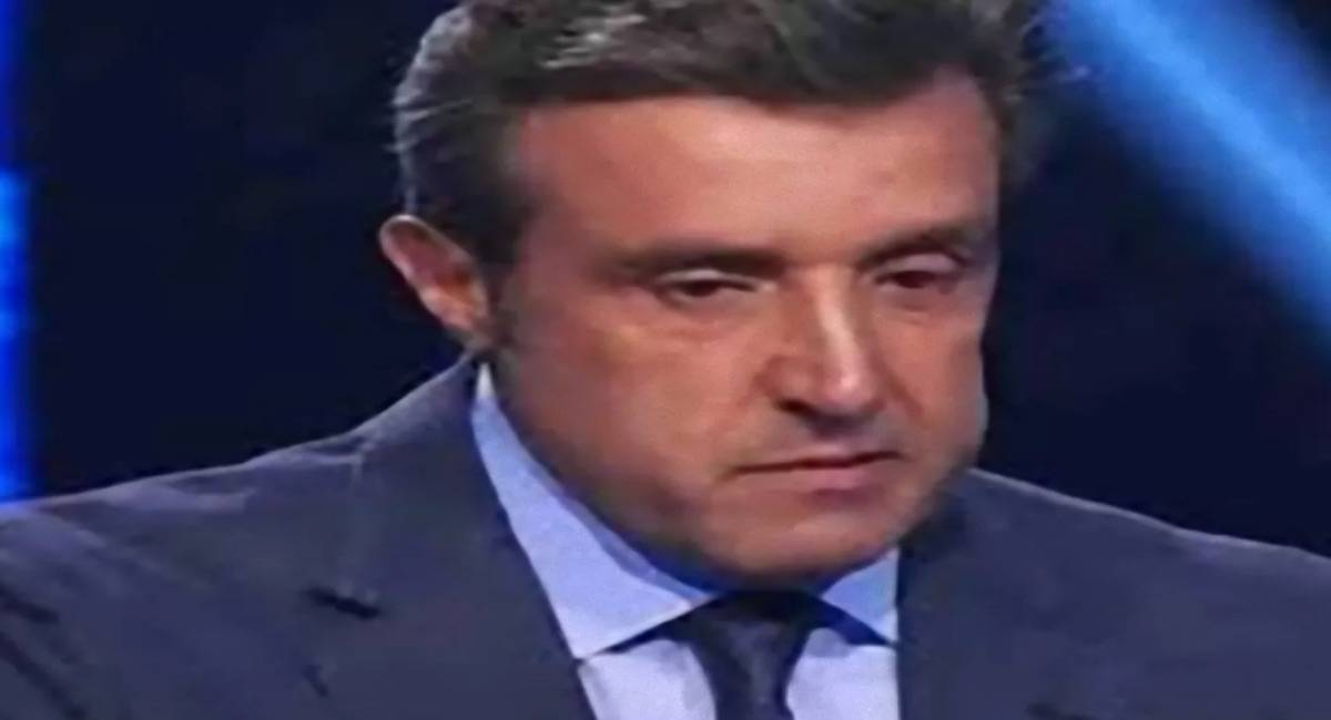 """Flavio Insinna panico all'Eredità: """"Si è spenta davanti a me"""""""