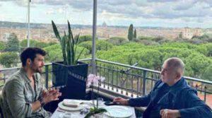 Can Yaman : arriverà presto al cinema con un film italiano