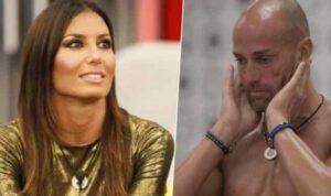 GFVIP: Elisabetta Gregoraci e Stefano Bettarini di nuovo insieme