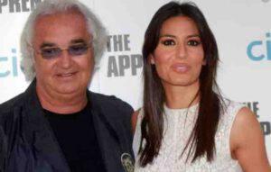 GF Vip: Elisabetta Gregoraci e Flavio Briatore tutti i segreti dell'accordo
