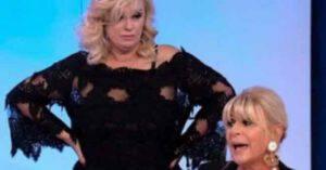 """Tina Cipollari: accusa pesante a Gemma """"Ci hai provato con mio marito!"""""""