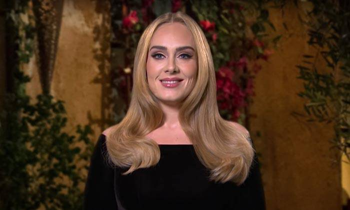 Adele e le voci su flirt con Skepta