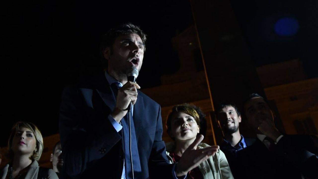Movimento 5 Stelle, Di Battista rivela: