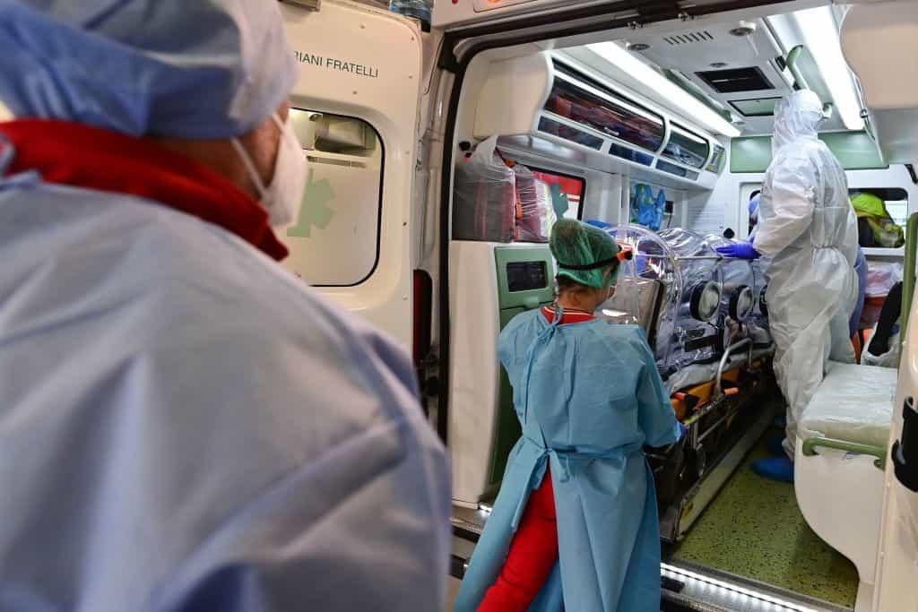 Coronavirus, nuove regole per muoversi. E anche nel Lazio torna l'autocertificazione