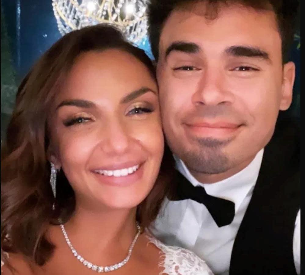 Ginevra Lamborghini spiega su Instagram perché non è andata al matrimonio di Elettra