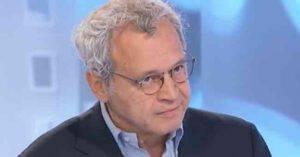 Enrico Mentana sconvolge tutti: intervista in diretta indossando la mascherina