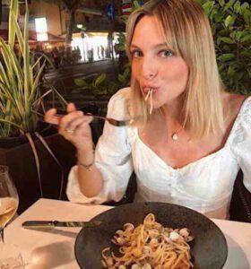 Mara Venier: la nipote è identica alla zia e bellissima-FOTO
