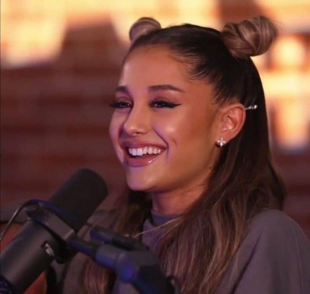 Ariana Grande pazzamente innamorata: Dalton le ha ispirato il nuovo disco