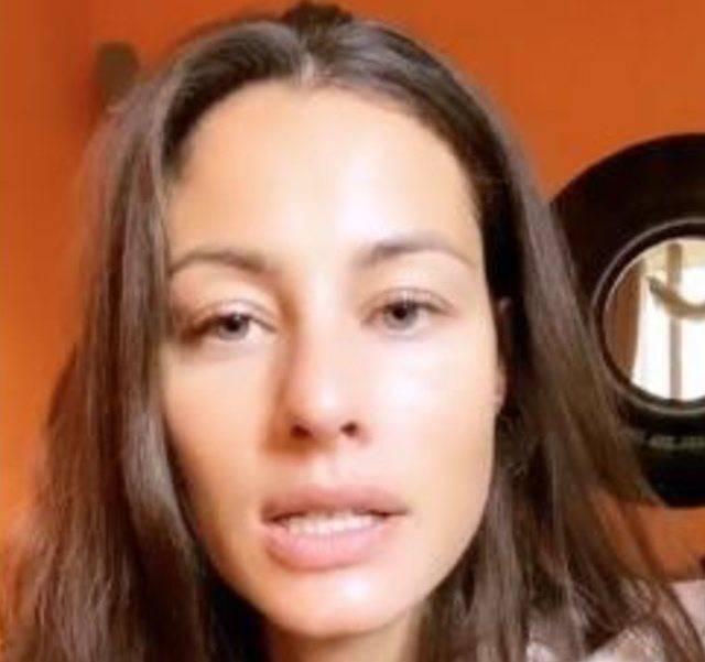 Marica Pellegrinelli e il post covid: la modella si racconta