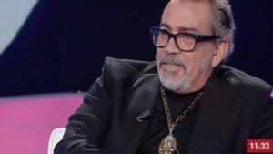 """Guillermo Mariotto risponde alle accuse e dichiara """"Mai considerato"""""""