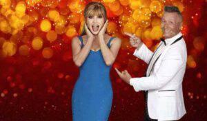 Ballando con le stelle: il prossimo ballerino per una notte è un famosissimo giornalista