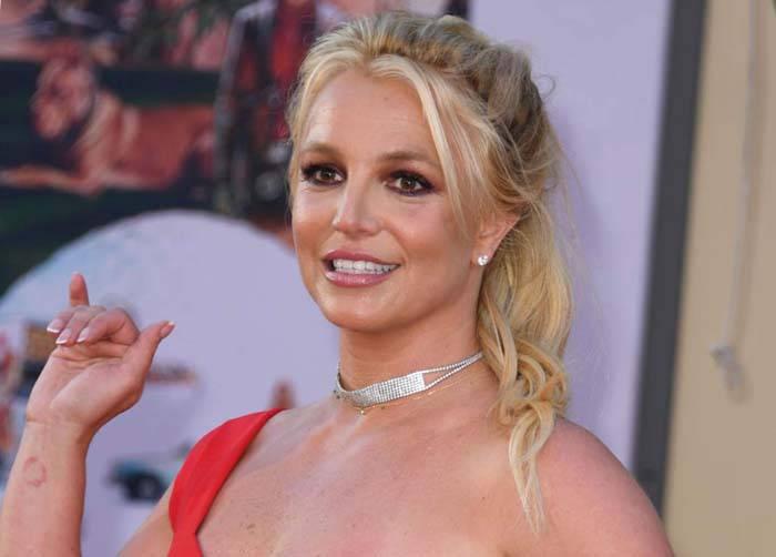 Britney Spears: un passo verso la liberazione dal padre