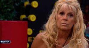 GF Vip: Pupo si scaglia pesantemente contro Maria Teresa Ruta-Svelato il motivo