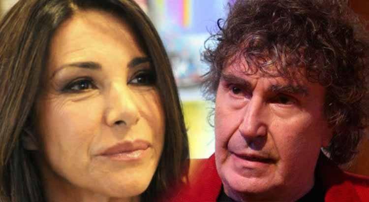 Emanuela Folliero e Stefano D'Orazio