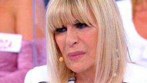 """Gemma Galgani confessa: """"Il Covid mi ha creato questo problema"""""""