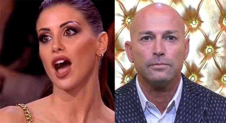Nicoletta Larini furiosa per squalifica Bettarini