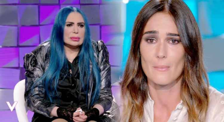 Loredana Bertè violentata a 17 anni
